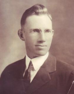 Eugene Francis Phelan