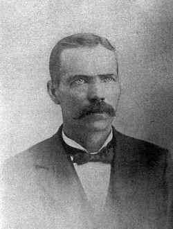 Thomas Henry Reilley