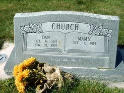 Dan Church