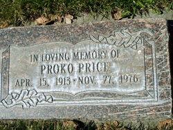 Proko Price