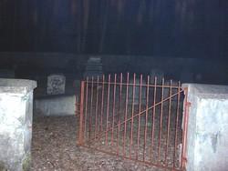 Merryman Family Cemetery