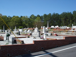 Bethany Christian Church Cemetery