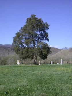 Fleenor Cemetery