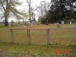 Jones Watts Cemetery