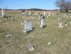 Potter Creek Cemetery