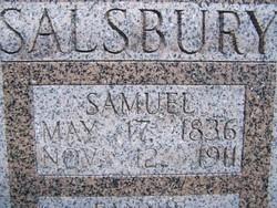 Samuel Salsbury