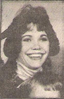 Patsy Lorraine <I>Brown</I> Jones