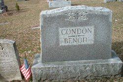 SGT Harold E Benoit