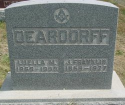 John Franklin Deardorff