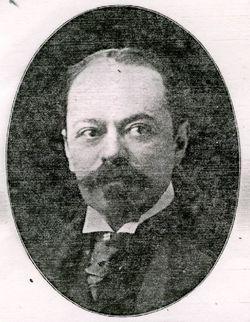 Augustus Charles Bernays