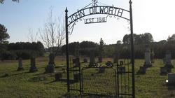 John Dilworth Cemetery