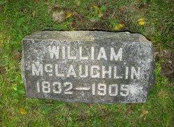 William McLaughlin, Jr