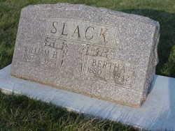 Wilhelm Slack