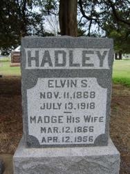 Madge Hadley