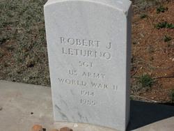 Robert J. LeTurno