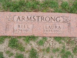 Laura Armstrong