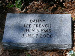 Danny Lee French