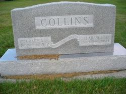 Grace Sophia <I>State</I> Collins
