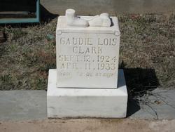 Gaudie Lois Clark