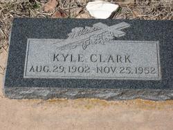 Rupert Kyle Clark