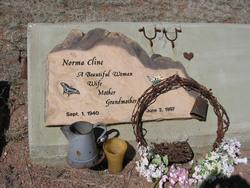 Norma Cline