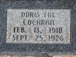 Doris Fae Cochran