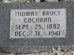 Thomas Bruce Cochran