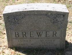 Tennie <I>Mangrum</I> Brewer