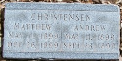 Matthew Christensen
