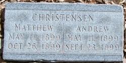 Andrew Christensen