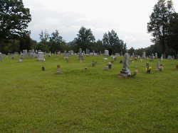 Post Chapel Cemetery