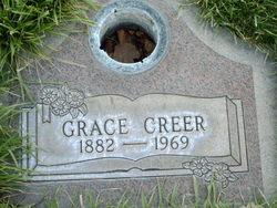 Grace Creer