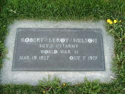 Robert LeRoy Nelson