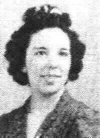 Rubye Elizabeth <I>Broughton</I> Trigg
