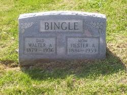 Beatrice <I>Bingle</I> Wildt
