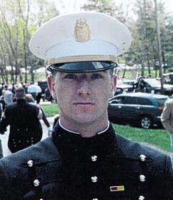 Sgt Adam P. Kennedy