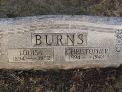 Louisa Burns