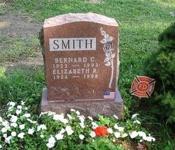 Bernard C. Smith