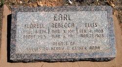 Rebecca Earl
