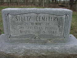 Stults Cemetery (Defunct)