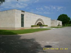 Greenwood Memorial Park and Mausoleum