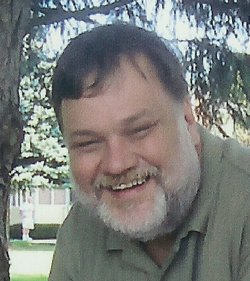 Mark Genson