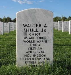 Walter A. Shull, Jr.