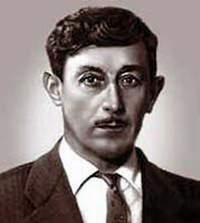 Viktor Platonovich Nekrasov