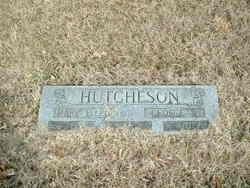 George W Hutcheson