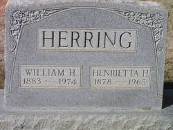 William H. Herring