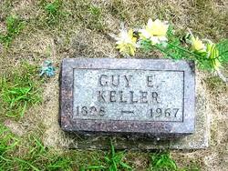 Guy E. Keller