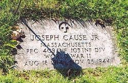 Joseph Cause, Jr