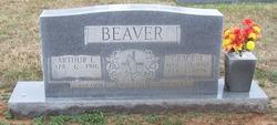 Grace Elaine <I>Laney</I> Beaver