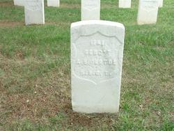 Sgt Alfred H Castor